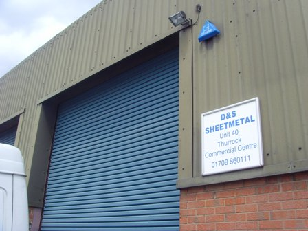Our 6200 sq. ft. warehouse is large enough to sustain the increasing demands of our clients.